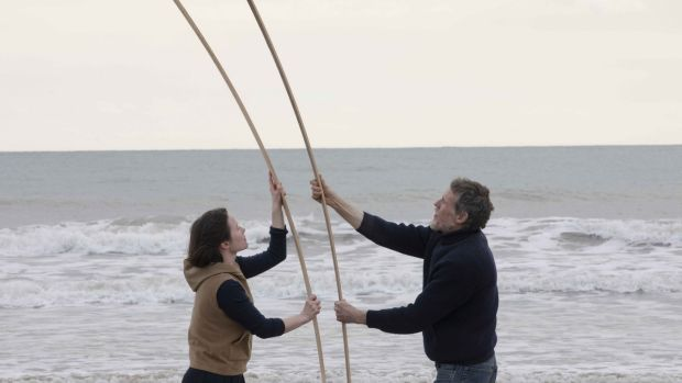 Bád Shiobhán by choreographer Siobhán Ní Dhuinnín features her father, traditional boat-builder Pádraig Ó Duinnín, in an examination of the family ties that keep us afloat. It streams online from June 18th to 20th as part of Cork Midsummer Festival, €10 corkmidsummer.com