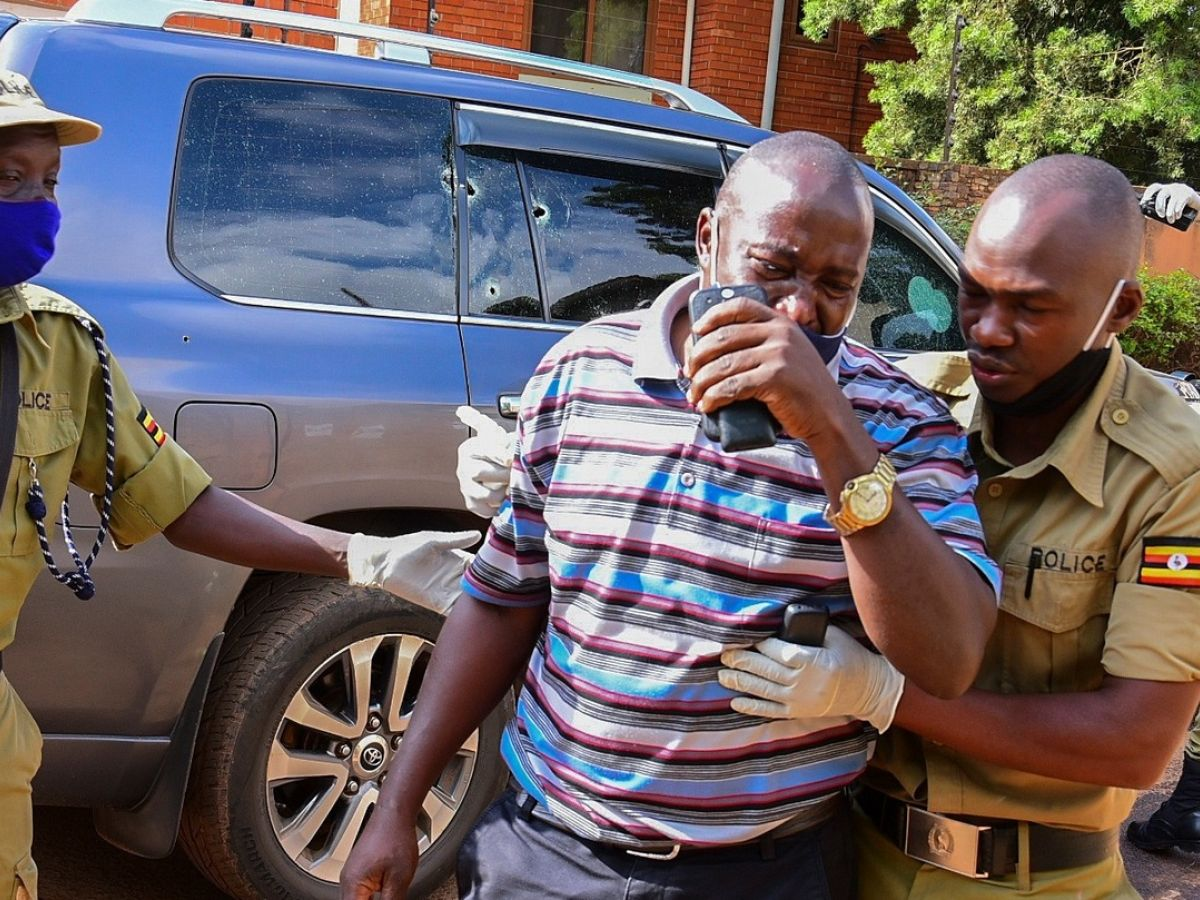 Gunmen kill Uganda minister's daughter, driver in failed assassination bid  – army