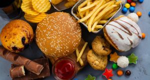 The only existing statutory rules on the marketing of high fat, salt and sugar foods to children are set by the Broadcasting Authority of Ireland and apply only to broadcast media. Photograph: iStock.