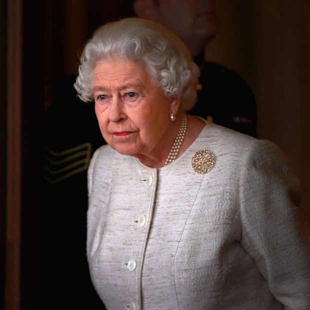 Queen Elizabeth: The British monarch and his family are exempt from racial and gender discrimination laws.  Photograph: Chris Jackson / WPA Pool / Getty