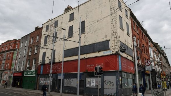 City councillors asked to approve sale of Dublin's Plough Pub at €300,000 loss