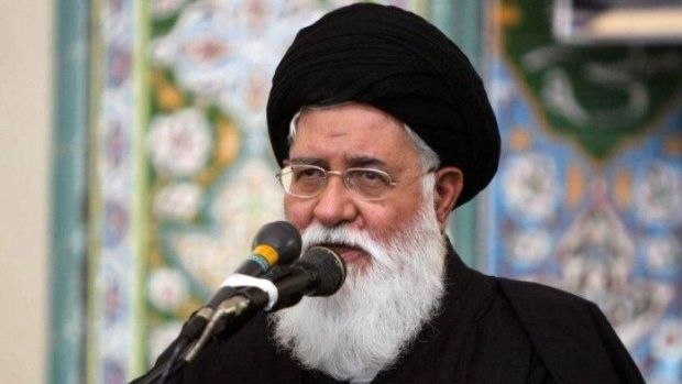 Ayatollah Ahmad Alamolhoda (76) has banned concerts in Mashhad and said women are not allowed to cycle in the city.