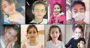 Child victims of trauma die in Gaza attack