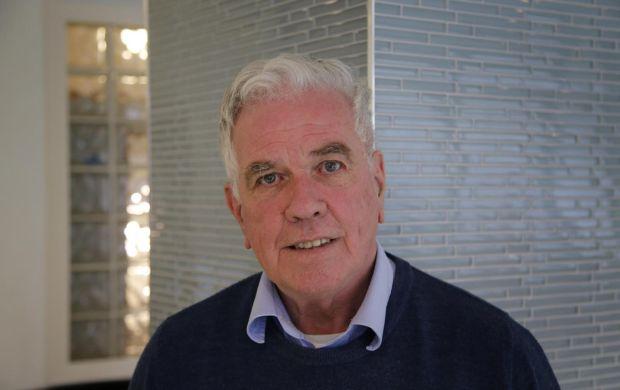 Peter McVerry. Photograph: Nick Bradshaw/The Irish Times