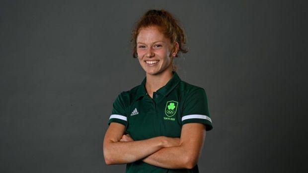 Sarah McAuley