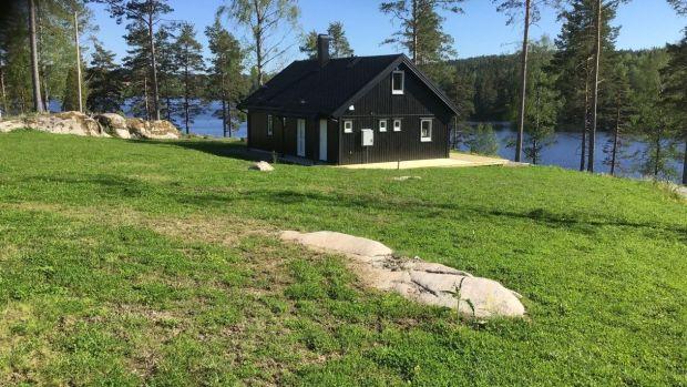 Suecia: Vermont