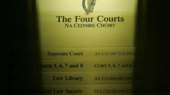 Second court challenge taken over permission for Phibsborough apartments