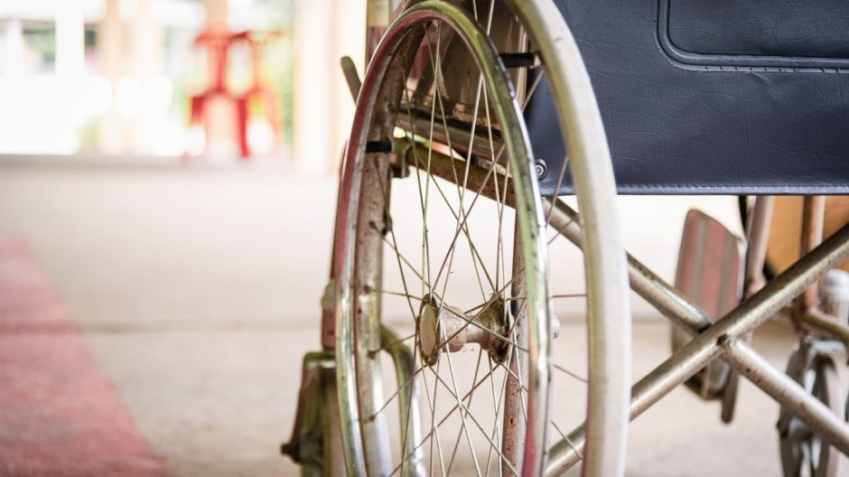 State must fulfil its promise on personal assistants for people with disabilities