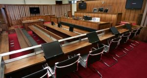 A senior Kinahan cartel figure has been jailed for seven years and three months for laundering crime cash while his wife and former mistress have received fully suspended sentences at the Special Criminal Court.