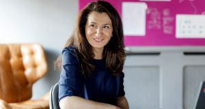 """""""I wanted to broaden my business knowledge and it has been really helpful with that. It was a great introduction to Ireland's start-up ecosystem,"""" says Kianda Technologies' Derya Sousa"""