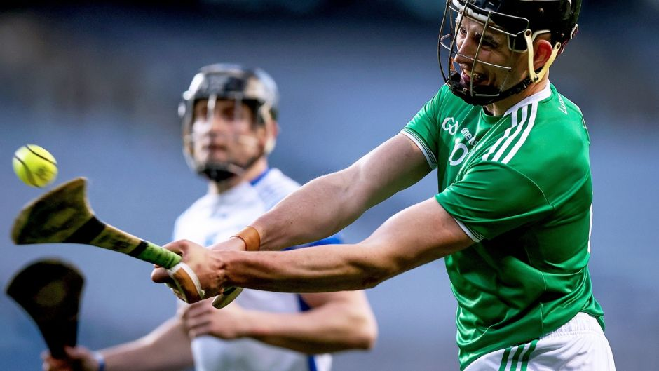 Classic 'game of two halves' leaves Hegarty and Limerick steeled for semi-final test