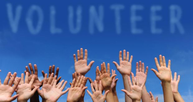 Climate-action volunteering: the most important thing an individual can do is not be an individual. The climate movement in Ireland is growing, and it is diverse and inclusive of everyone