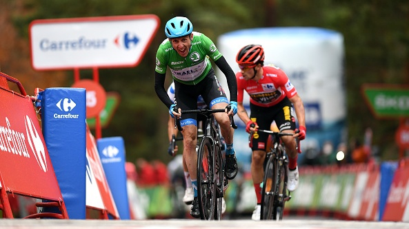 Dan Martin to end in style before chasing 'exciting new challenges' in life