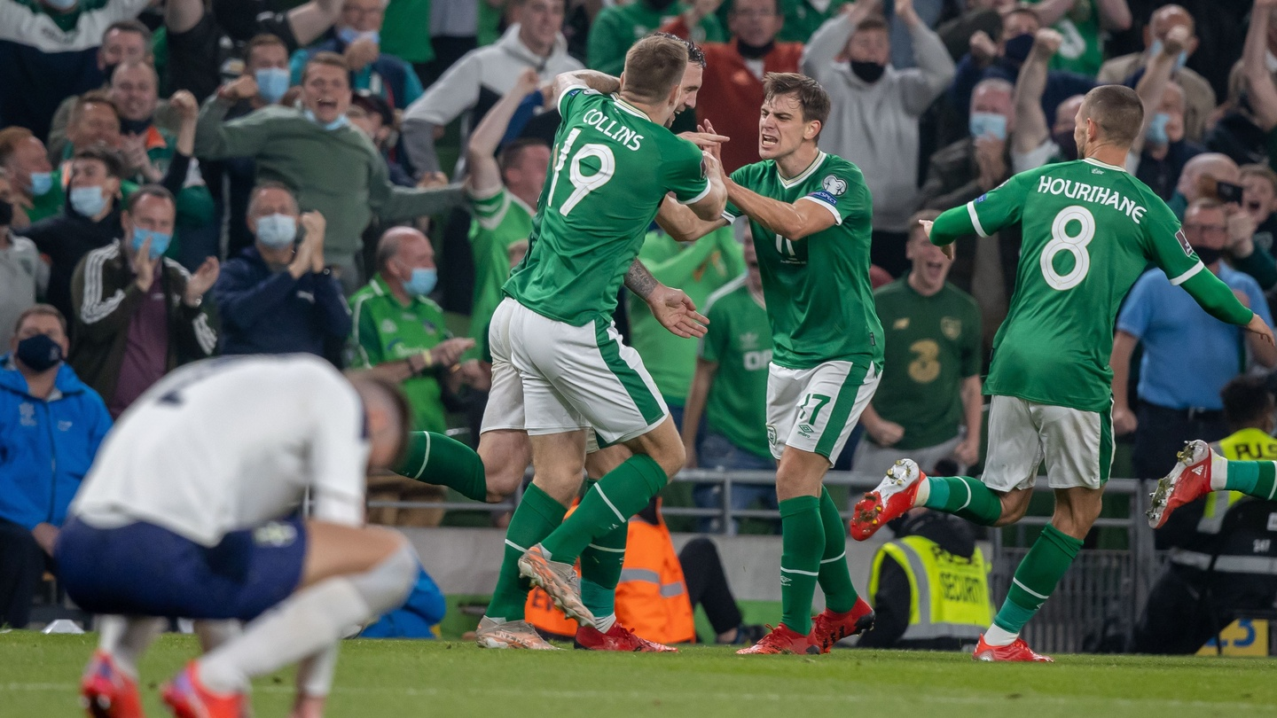 Ken Early: Stephen Kenny's luck turns as Irish drama rumbles on