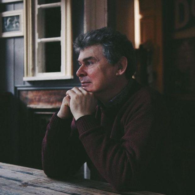 An Evening with John Spillane, Killarney