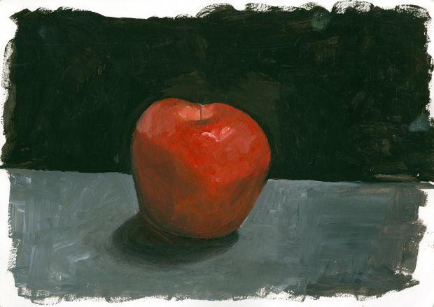Pomme Rouge par Ella Kelly (8)