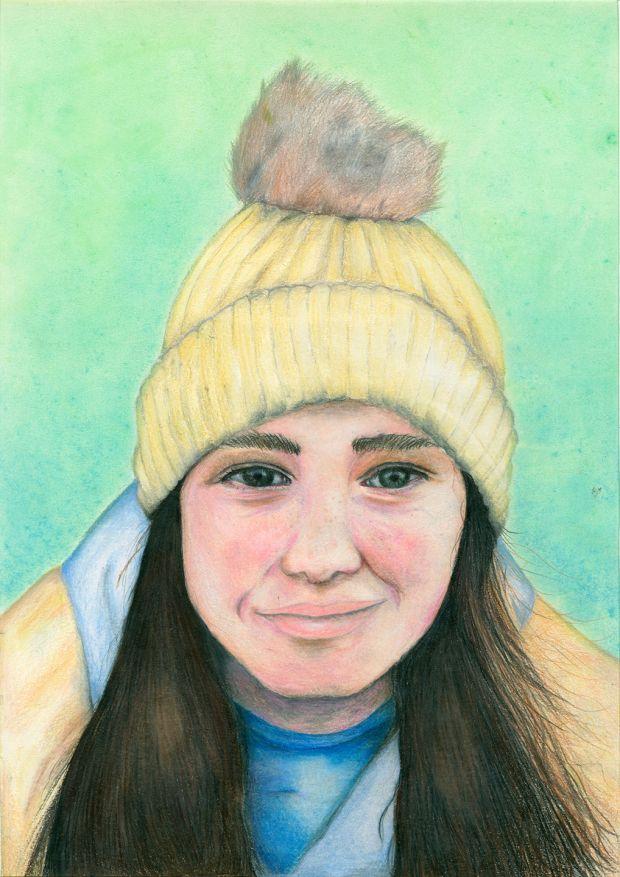 Missing Ella (Lockdown Loneliness) de Mae Cowper-Gray (11)