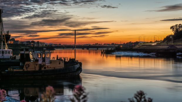 Waterford boasts of a rich history, pedestrian potential, quality of life and easy access to outdoor amenities.  Photograph: Getty