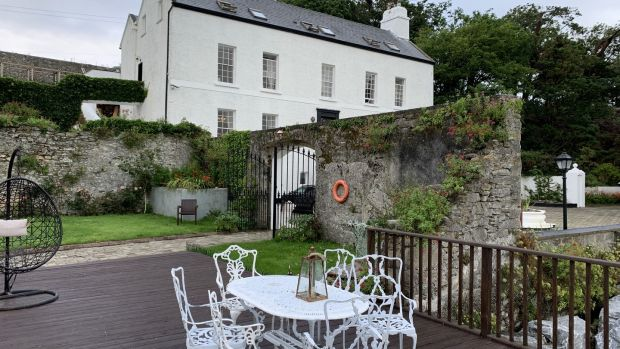 Hideaway of the year: Barrow House, Tralee, Co Kerry