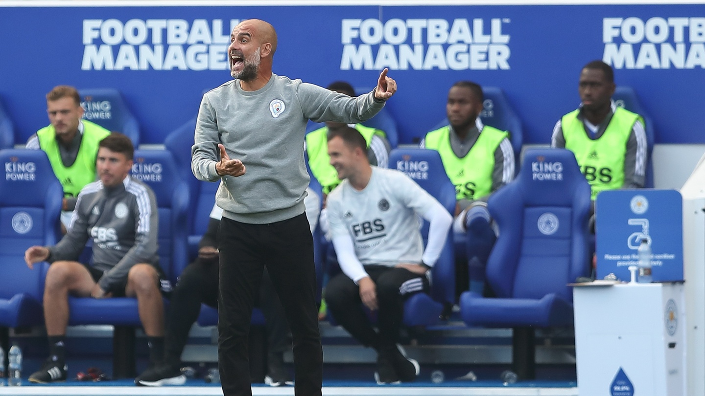 Pep Guardiola believes Champions League final loss can drive Manchester City