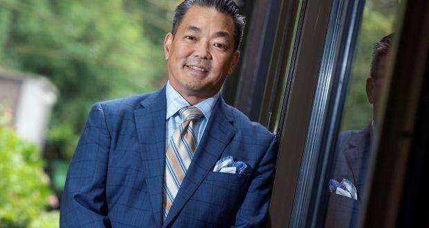 Kurt Takahashi, Netwatch Global chief executive.