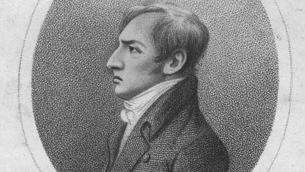 Robert Emmet was publicly hanged outside St Catherine's Church in Thomas Street on September 20th, 1803.