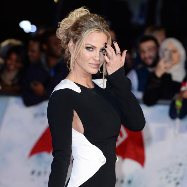 Sarah Harding died from breast cancer in Septmber 2021. Photograph: Jeff Spicer/Getty Images