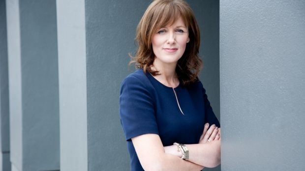 Marian Finnegan, managing director of real estate agency Sherry FitzGerald, reports strong demand in the market.