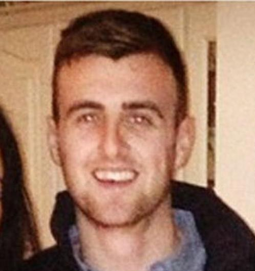 Daniel Murtagh has pleaded not guilty to the murder but guilty to the manslaughter of Nadine Lott
