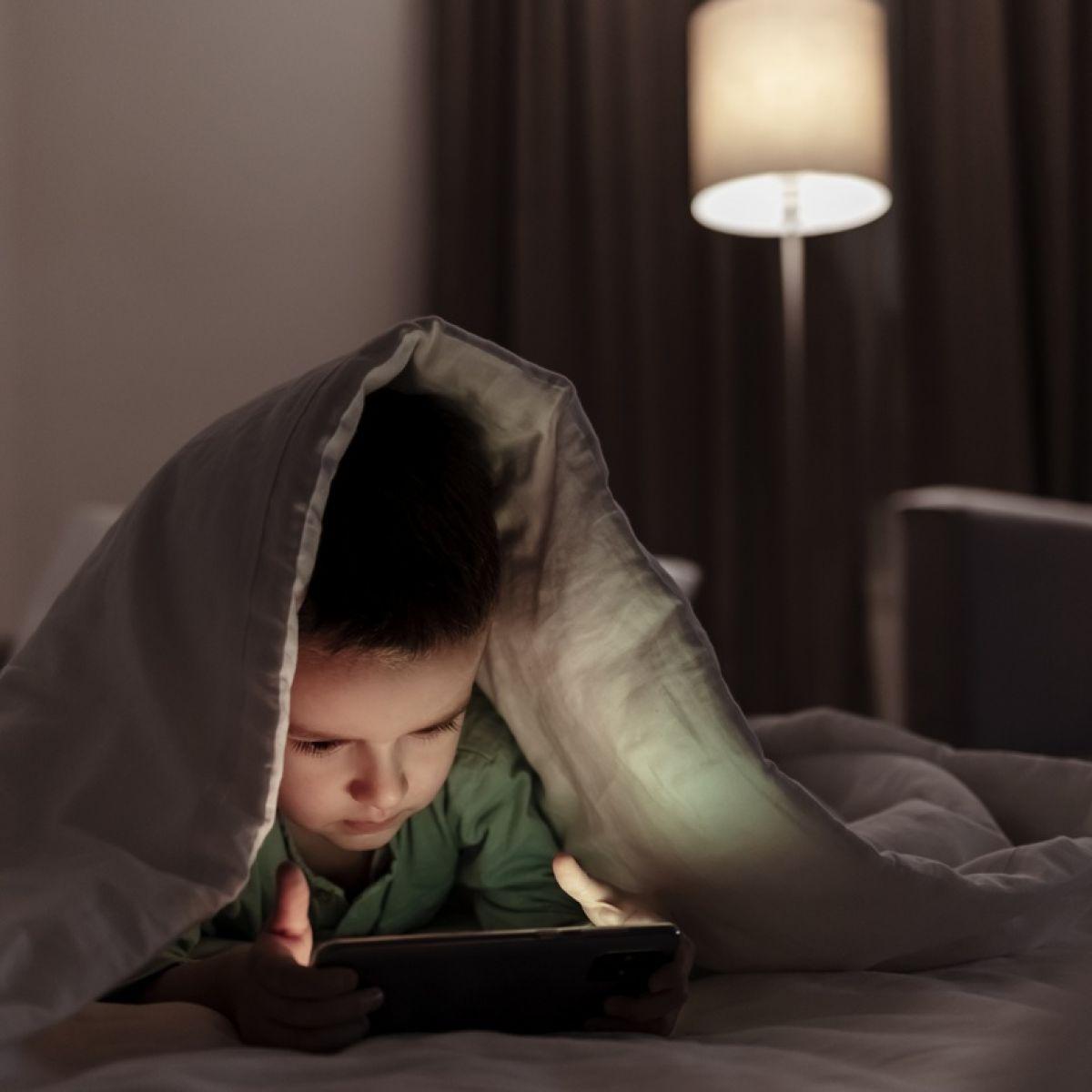 irishtimes.com - Geraldine Walsh - How do I know if my child has a video game addiction?
