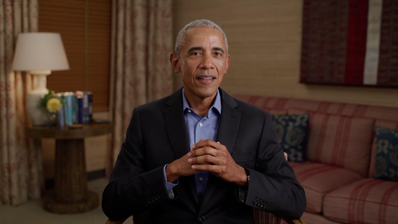► VIDEO: Barack Obama bids emotional farewell to Angela Merkel