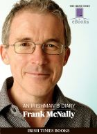 Irishmans Diary - Frank McNally