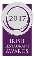 Restaurant Association of Ireland Awards 2017