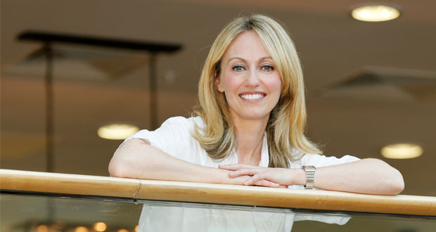 Clodagh McKenna will be one of the chefs holding live demonstrations during Arnotts' Cook Month.