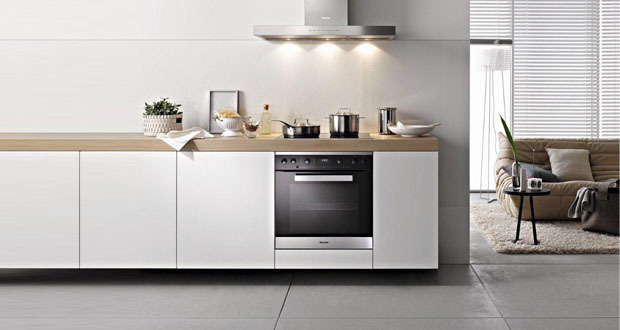 Miele Generation 6000 Pure Line range Pyrolytic stainless steel single oven €1,499;