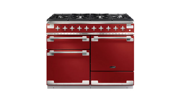 Rangemaster Elise Range cooker in Cherry was €3,119 now  €2,560. There will be 20 per cent off all Rangemaster cookers during Cook Month